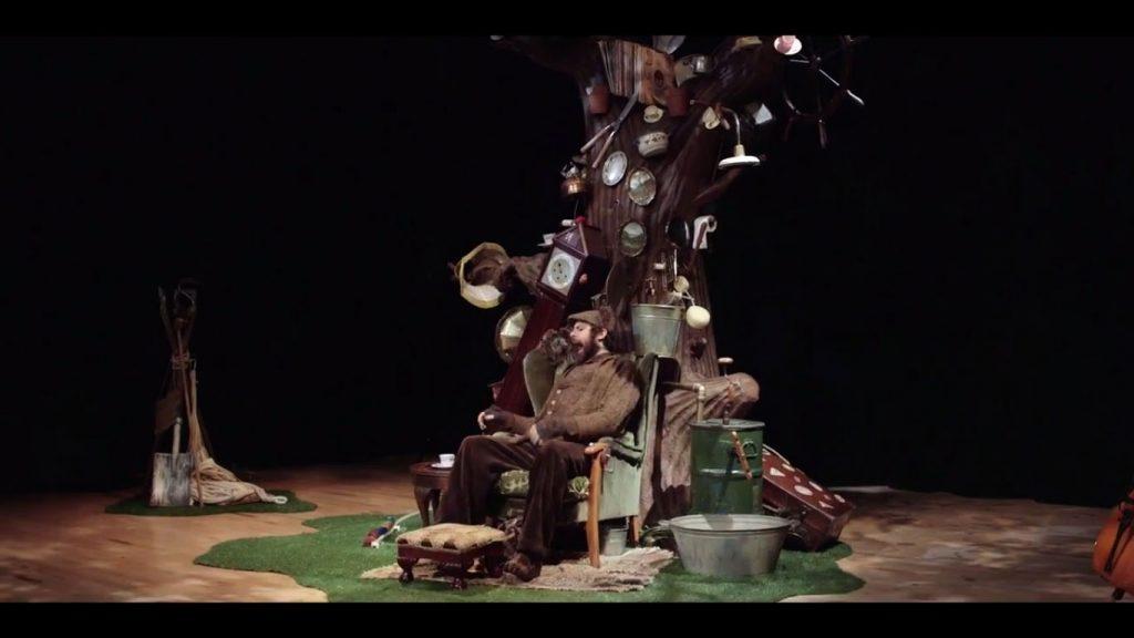 Treefromvideo